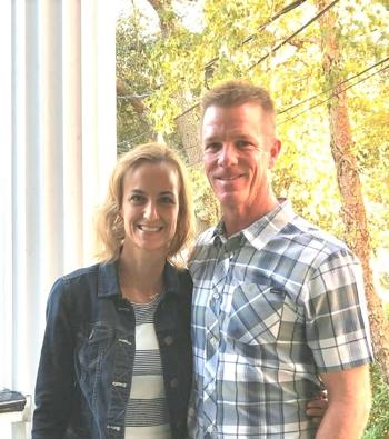 Ken and Tammy — American Leak Detection of Palm Beaches & Treasure Coast