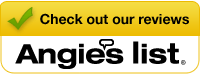 Angie's List Review Logo